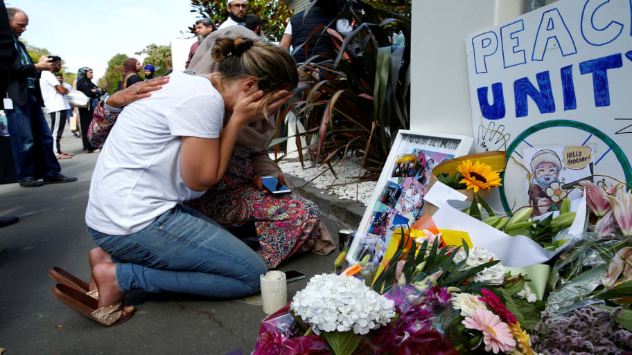 Muslim Group Sues Facebook, YouTube Over Christchurch Livestream