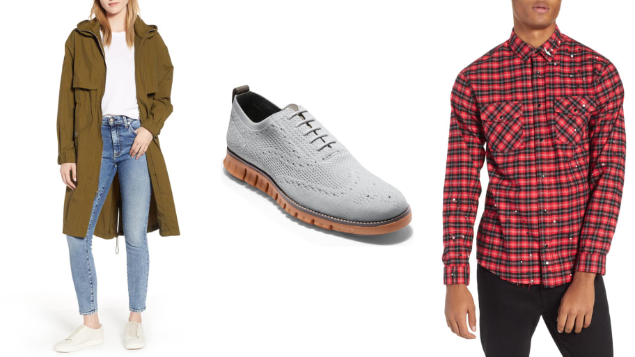 bad071c3340d Nordstrom Is Having an Up to 50% Off Spring Sale On All Your Favorite Brands