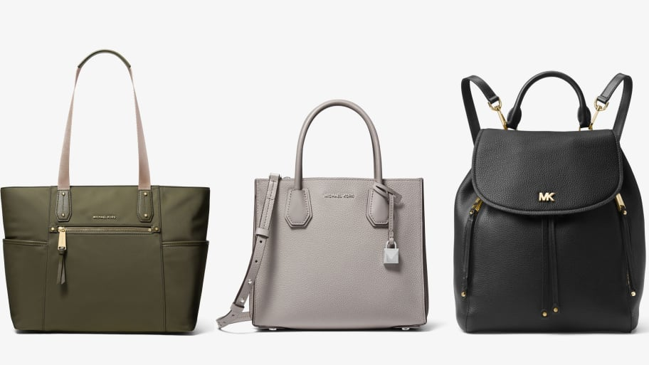 791738b90731e5 The Michael Kors Semi-Annual Sale Gets You an Extra 25% Off Sale Items