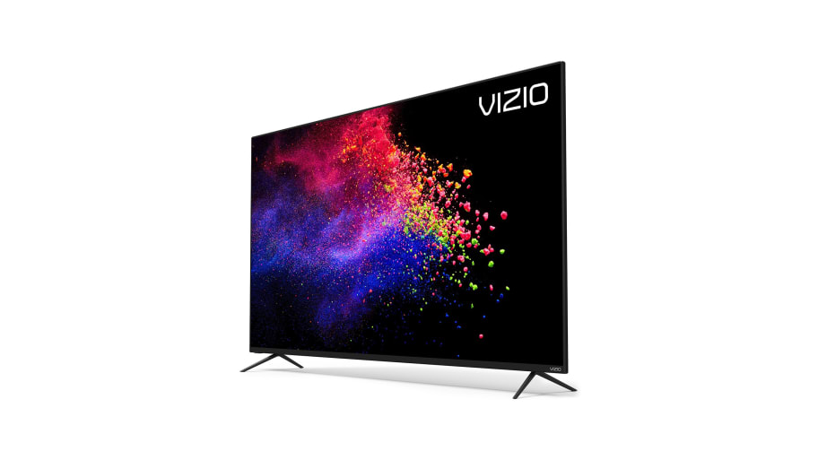 The New Vizio M-Series Quantum 4K HDR Smart TV Lineup Is A