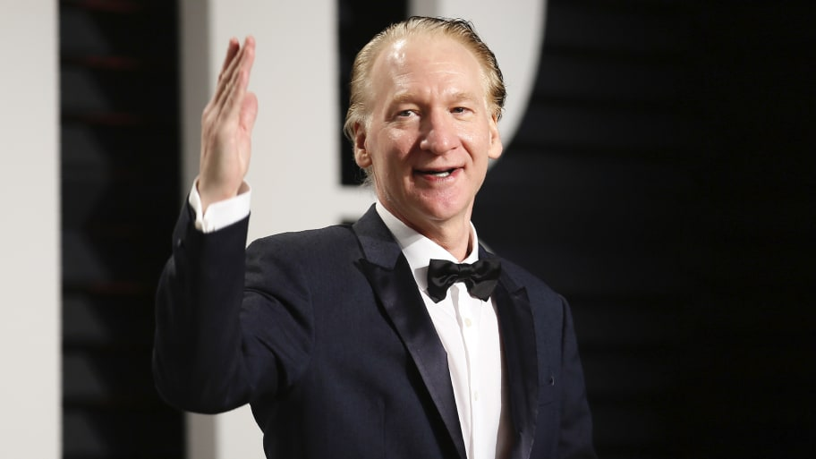 Donald Trump Attacks Bill Maher Over HBO Show He Claims He Saw 'by Accident'