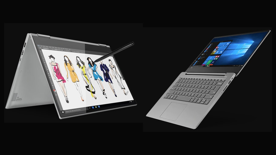 Lenovo Just Marked Down Top-Rated Laptops By Hundreds