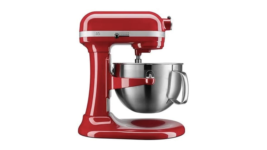 The Iconic KitchenAid Stand Mixer Has Never Been Cheaper