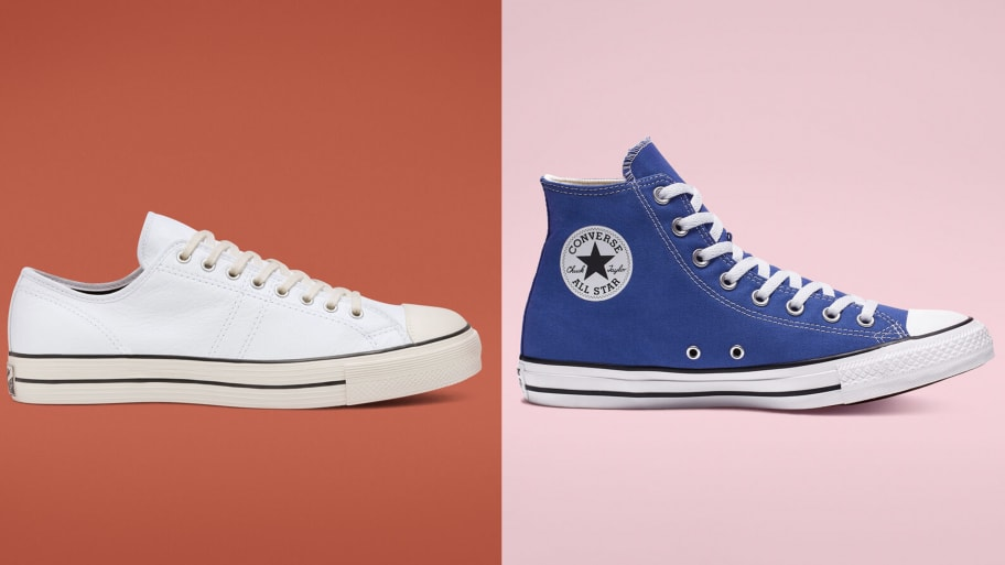 mine reaallly aren't this white no more ksc | Converse, Shoes