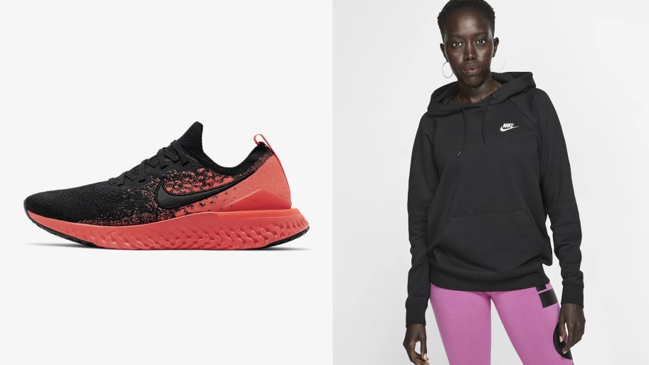 Prepare for 2020 With an Extra 20% Off Clearance Styles at Nike