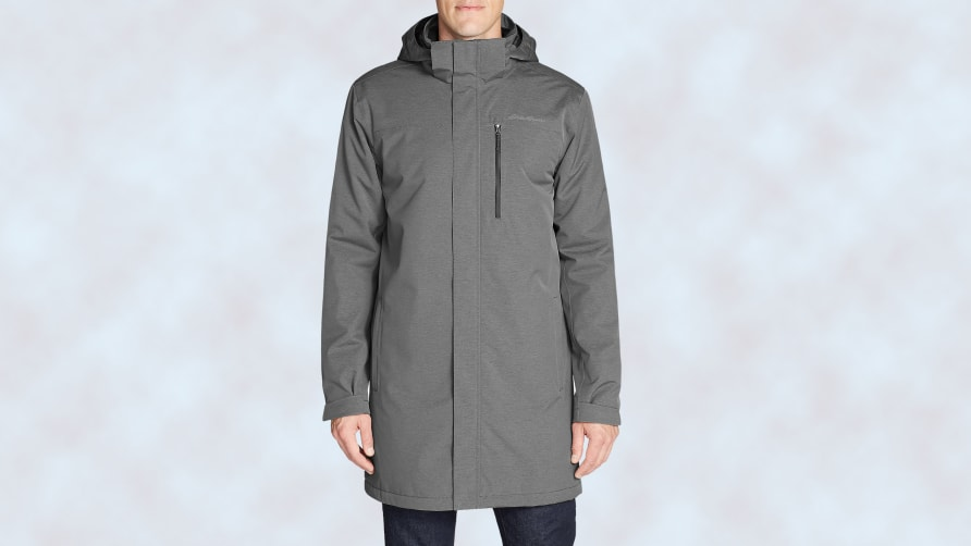 These Lined Raincoats Will Keep You Both Dry and Warm During The In-Between Weather