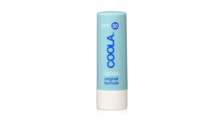 coola uvoahz - How to Get Rid of Dry, Cracking Lips With Three Simple Products