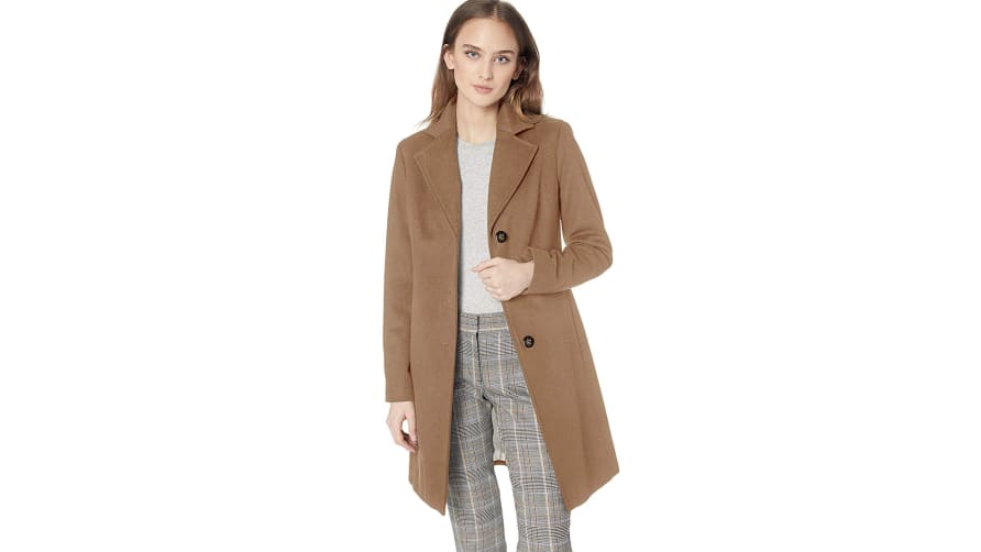 You'll Look Good and Stay Warm In a Multi-Season Wool Overcoat. Here Are Some of the Best.