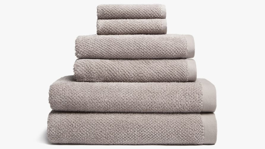The Bath Sheet Is the Towel's Larger Brother — Here Are Some of the Best
