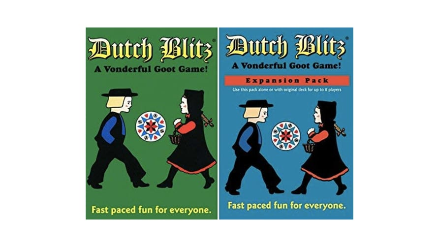 I Hate That I Love Ditch Blitz, the Card Game That My Friends and I Can't Stop Playing