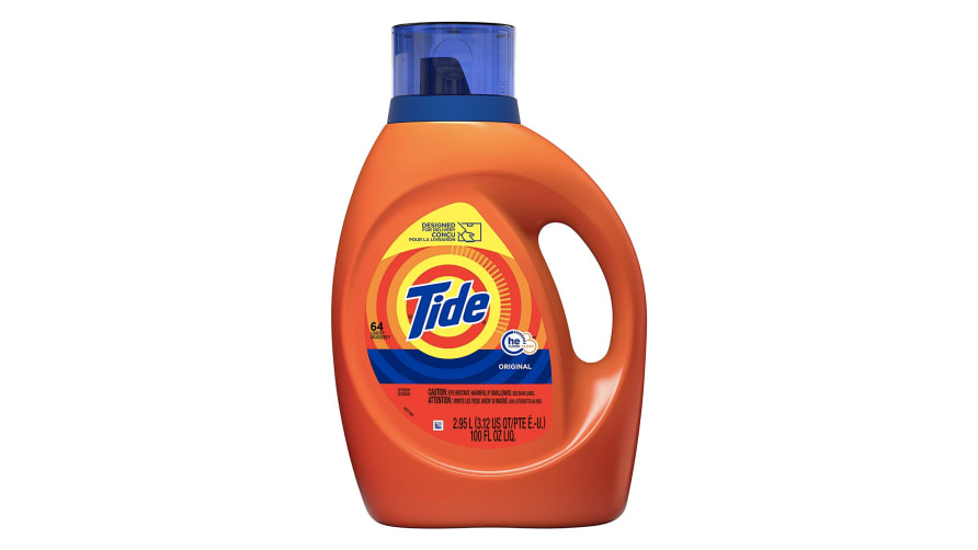 Make Short Work of Dirty Clothes With the Best Laundry Detergents on Amazon