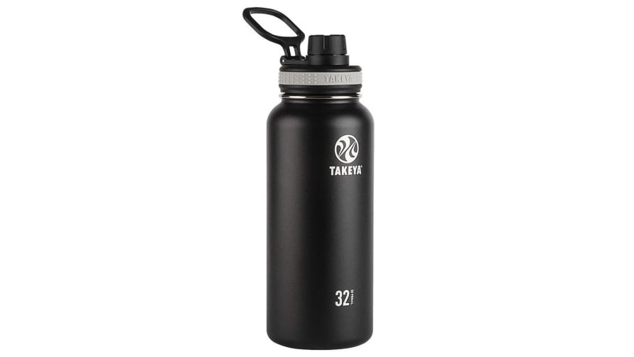 Stay Hydrated and Help Preserve the Planet With a Reusable Water Bottle
