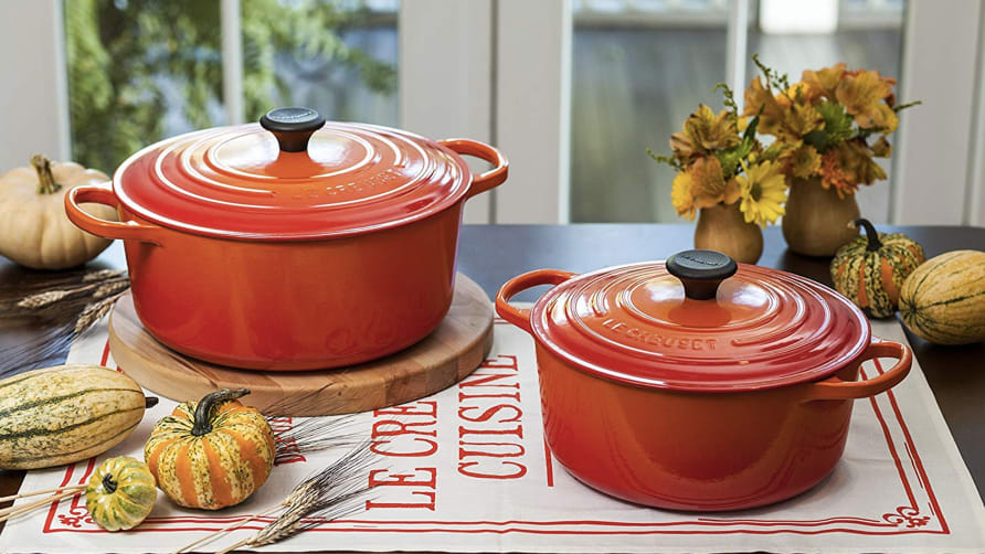 It's About Time You Bought Yourself a Dutch Oven – Here Are The Ones to Consider