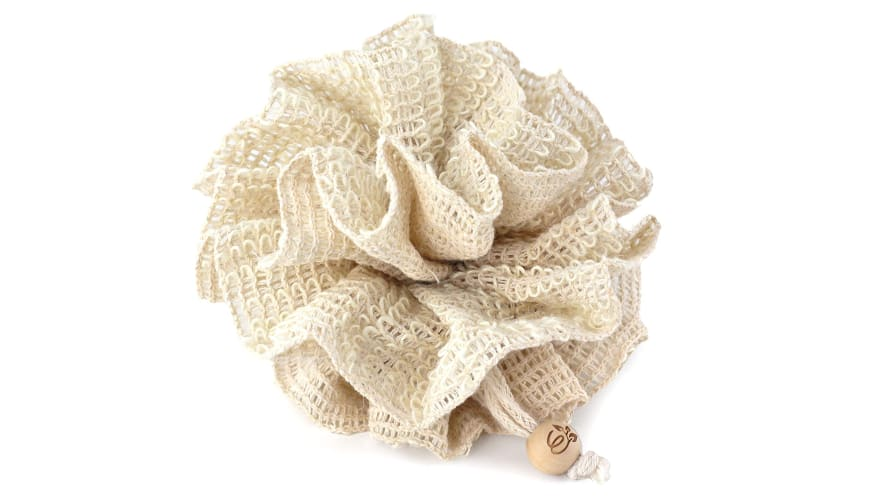 All Loofahs Are Disgusting, Except for This One