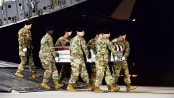 The Four Biggest Questions About The Deadly Niger Firefight
