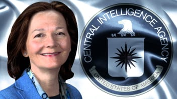 Gina Haspel role in torture being withheld