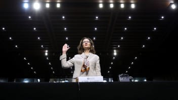 Gina Haspel Stonewalls on Discussing Her Role in CIA Torture