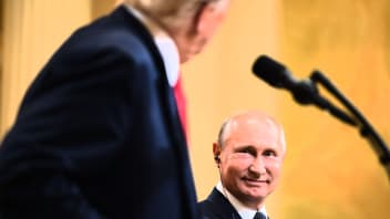 Putin Admits He Wanted Trump To Win  Election