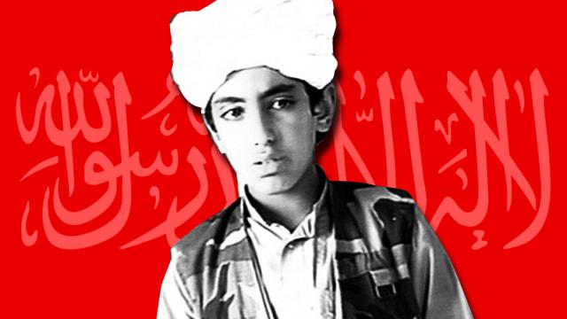 Hamza Bin Laden, Osama Bin Laden's Son, Is Poised to Unify Terrorists Worldwide
