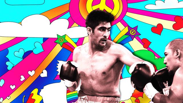 Vijender Singh, India's Muhammad Ali Punches for Peace