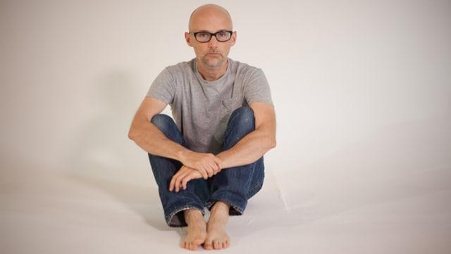 Moby's Next Career: Vegan Restaurateur