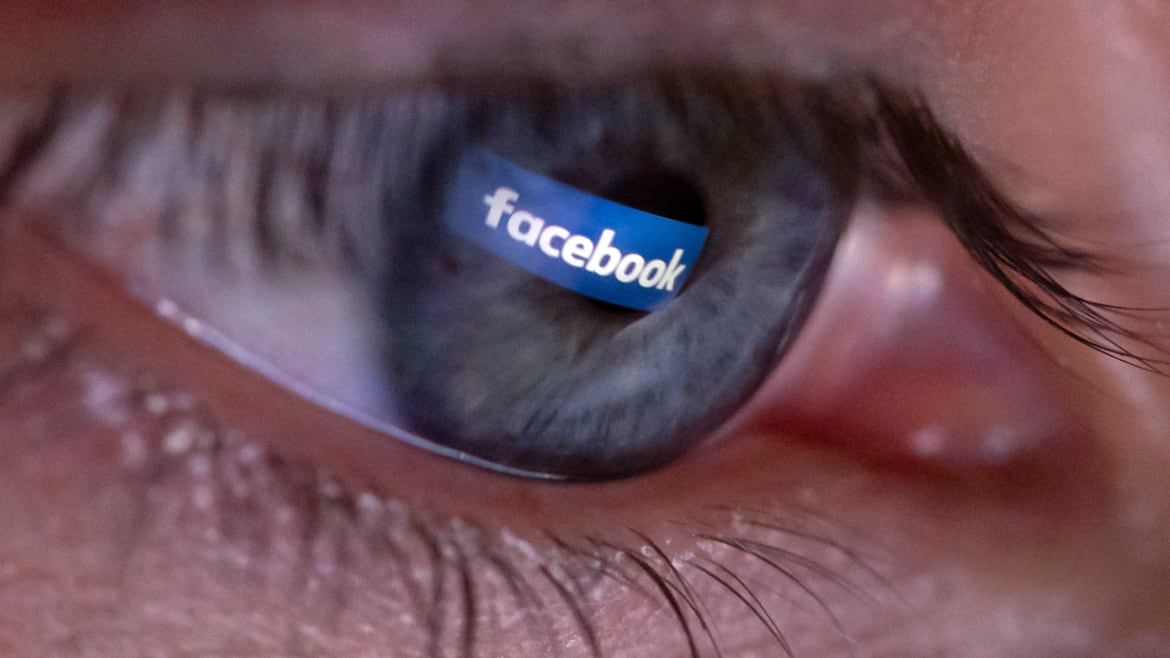 Facebook Finally Reveals Whos Targeting You With Those Pesky