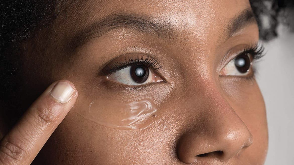 You Can't Help Your Genes, but These 4 Products May Help Fight Genetic Under-Eye Circles