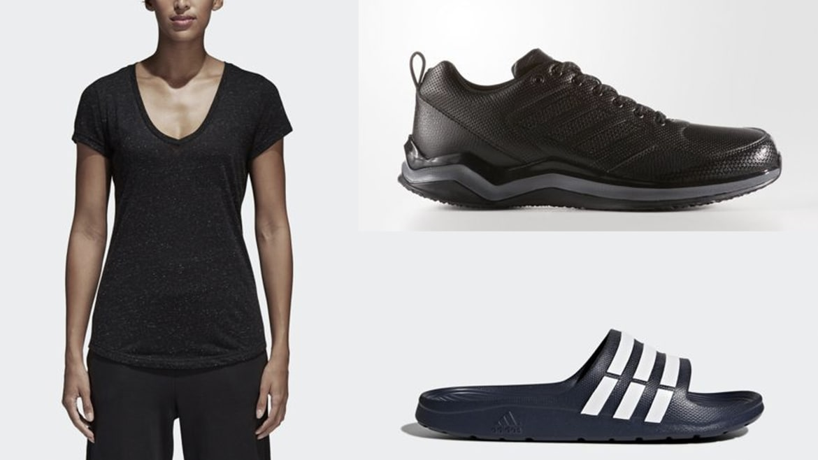 best loved b0c02 6753a Adidas – 2 Spend Less