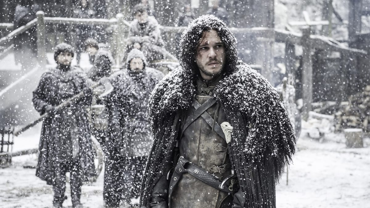 Kit Harington Confirms Jon Snow's 'Game of Thrones' Return