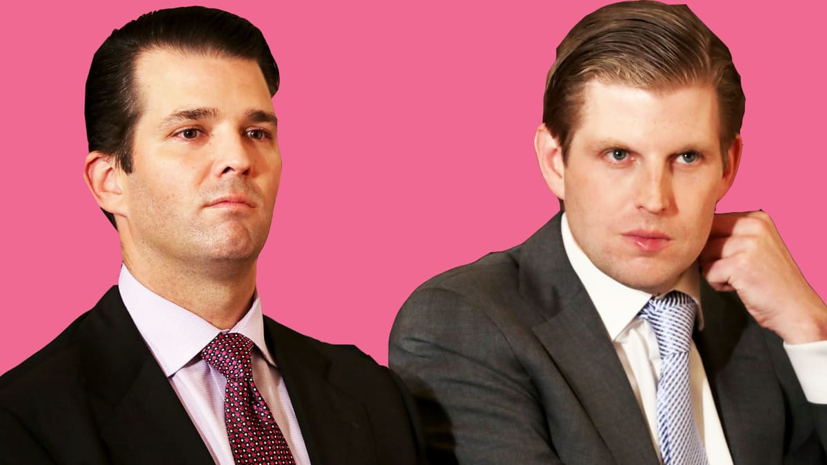 George Takei: And We Thought Eric Trump Was the Stupid One