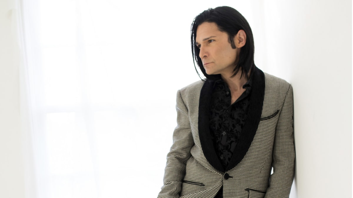 Why Didn't Anyone Listen to Corey Feldman's Warnings About Pedophilia in Hollywood?
