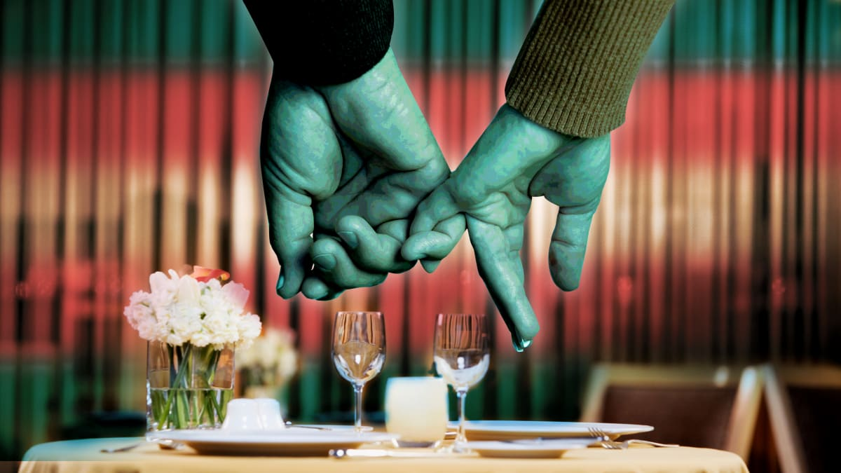 The Ridiculous Straight Panic Over Dating a Transgender Person