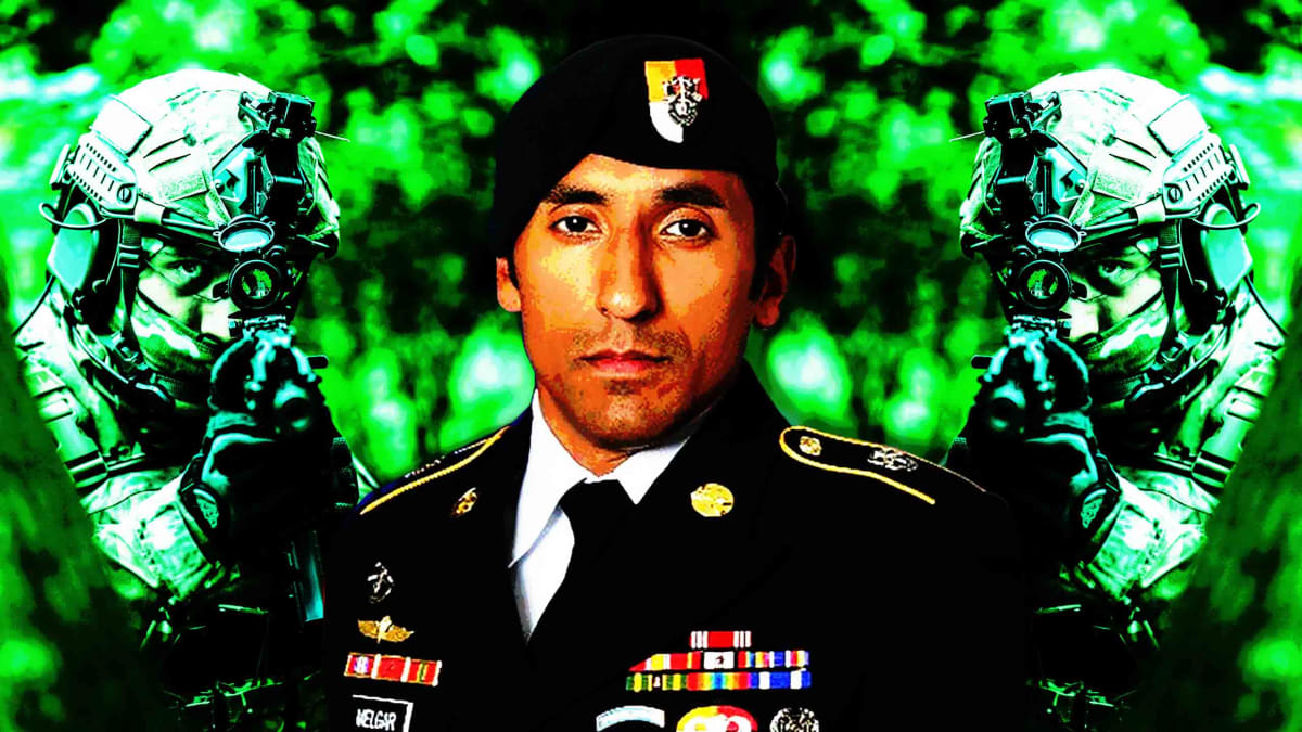 Green Beret Discovered SEALs' Illicit Cash. Then He Was Killed.