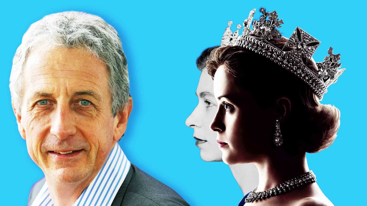 'The Crown': Royals Biographer Sorts Out Fact and Fiction
