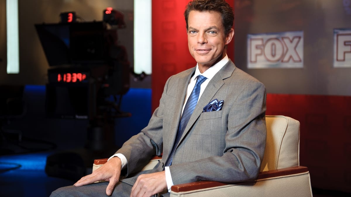 The Year Shepard Smith Went Rogue at Fox News