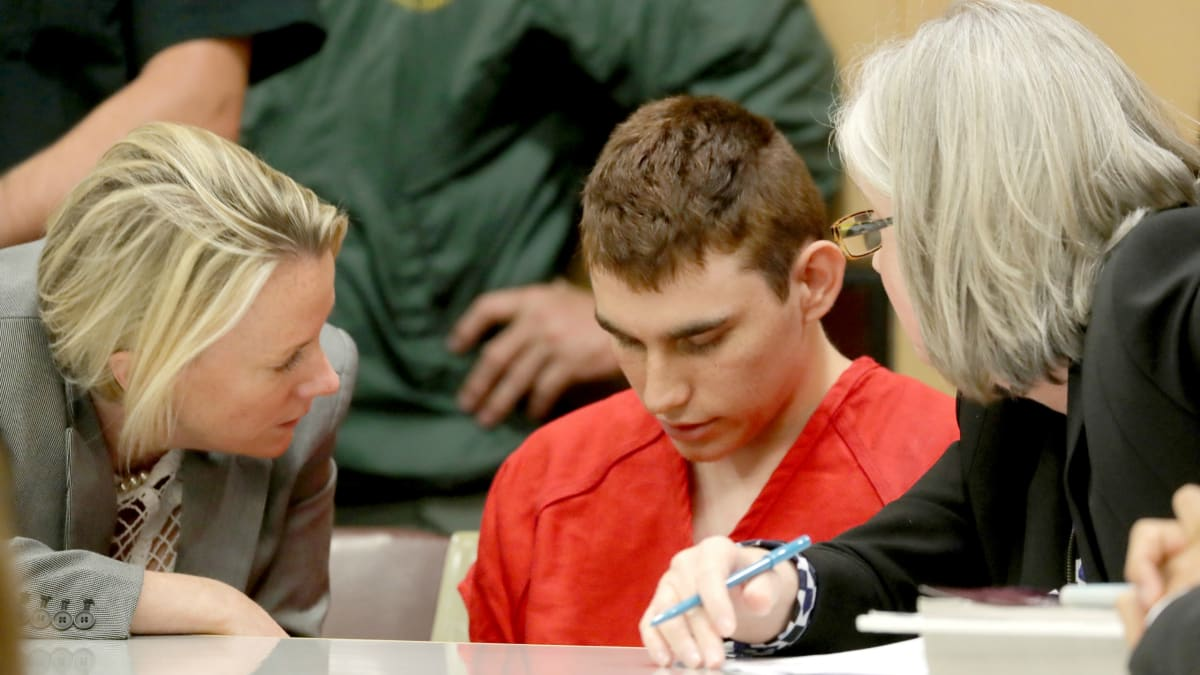 Report: Florida Shooter Bought 10 Rifles in Past Year