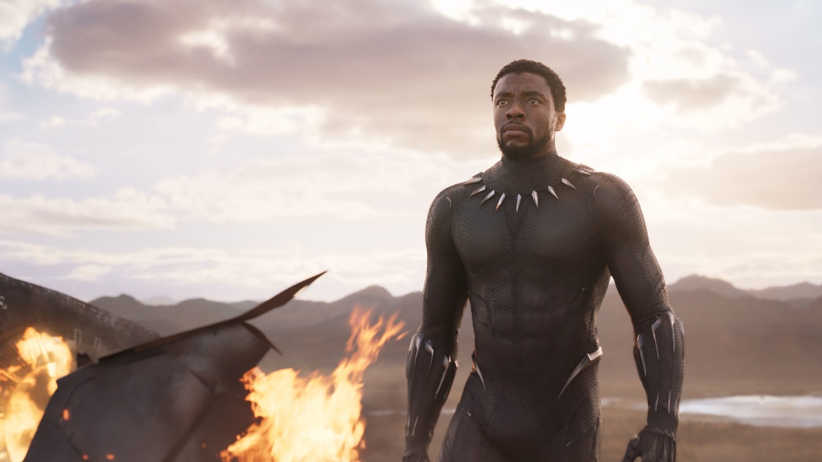 'Black Panther' Just Sent a $242 Million Message to Hollywood. Will It Finally Listen?