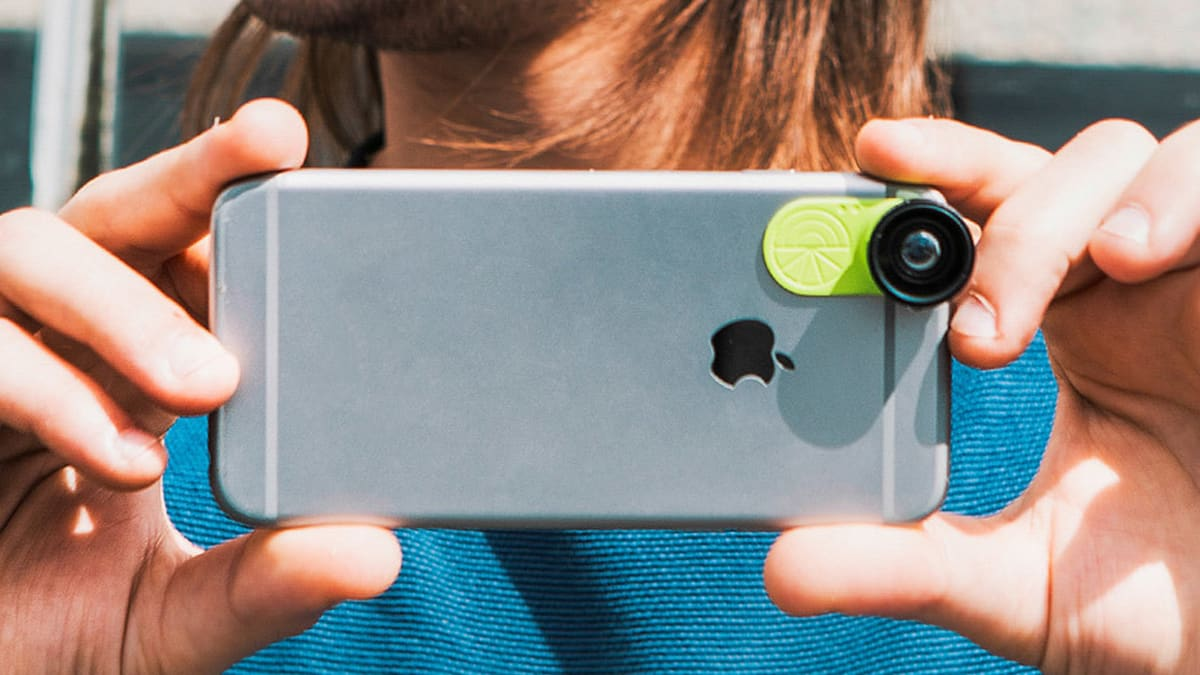 5 Photography Products To Help You Take Better Pictures