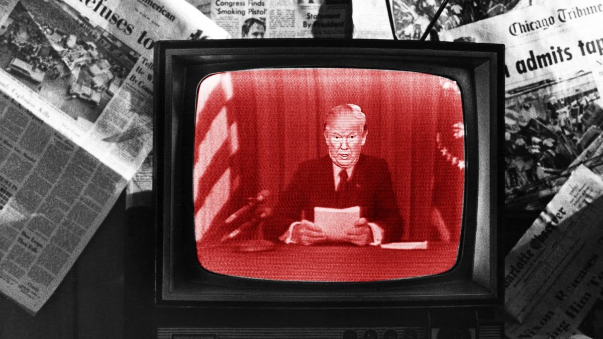 Yes, This Is Going to Be Worse Than Watergate
