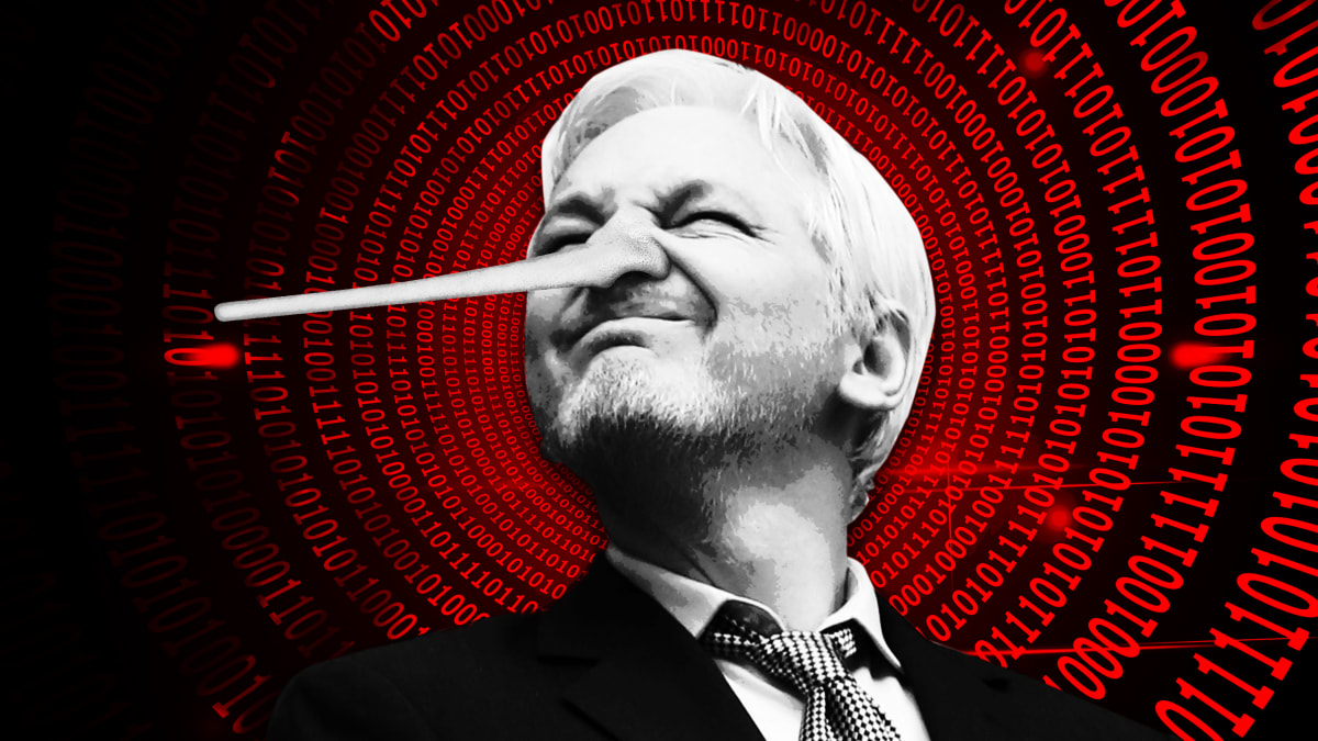 Defector: WikiLeaks 'Will Lie to Your Face'