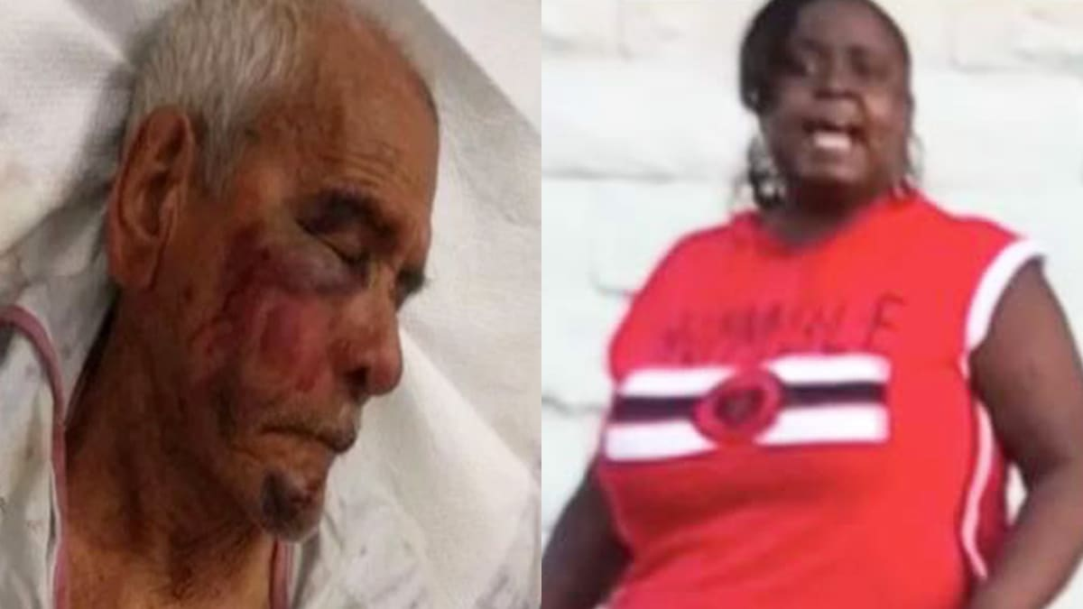 Woman Arrested After Allegedly Beating Elderly Man, Telling Him 'Go Back to Mexico'