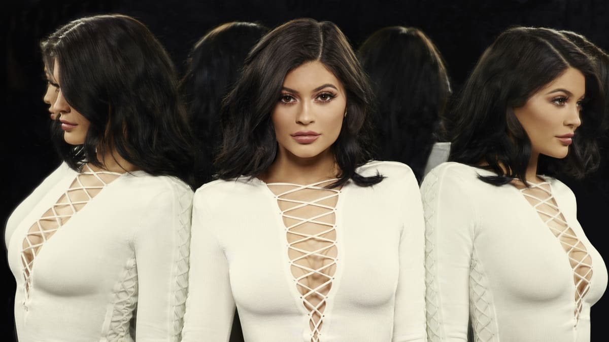 Kylie Jenner and the 'Kardashian Curse': Men 'Come and Can't Handle It'