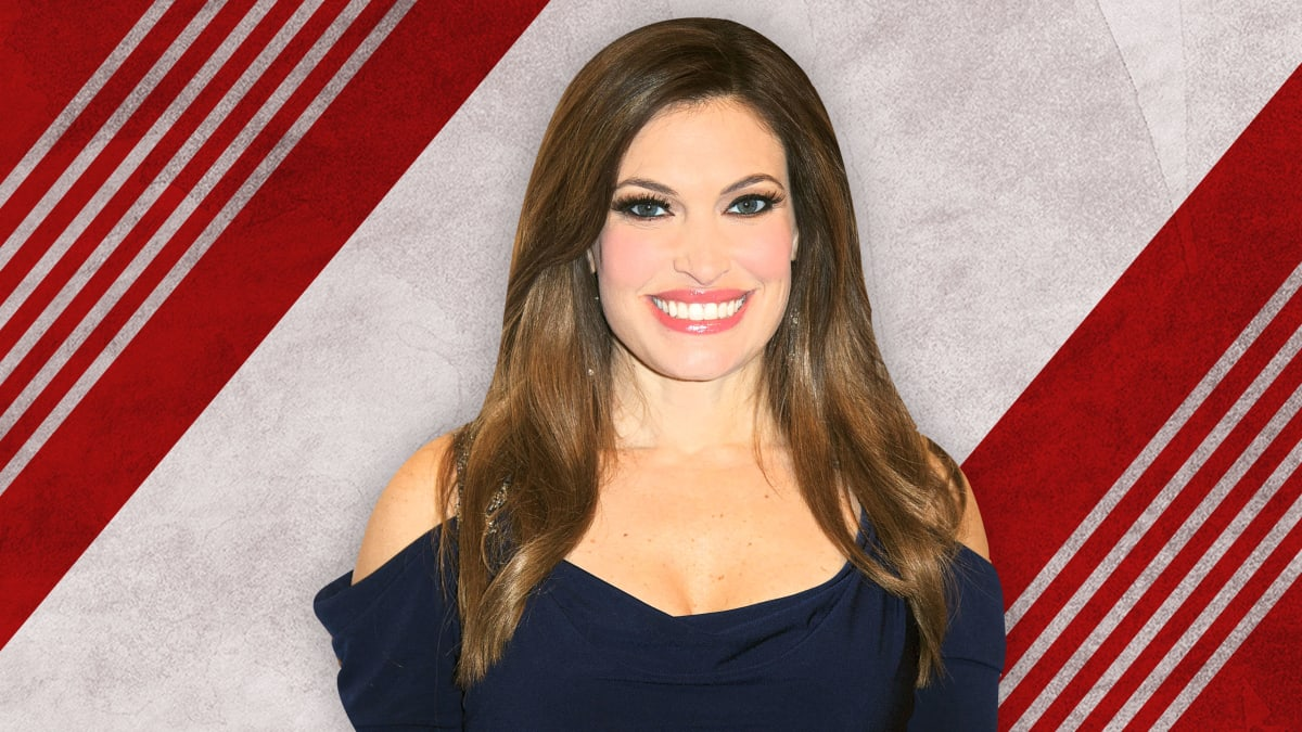 Fox News Wages War On Kimberly Guilfoyle