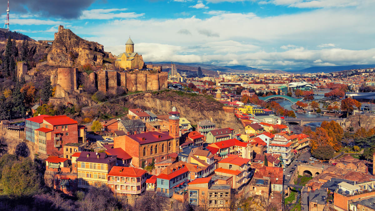 10 Things I Wish I Knew Before Traveling to the Republic of Georgia