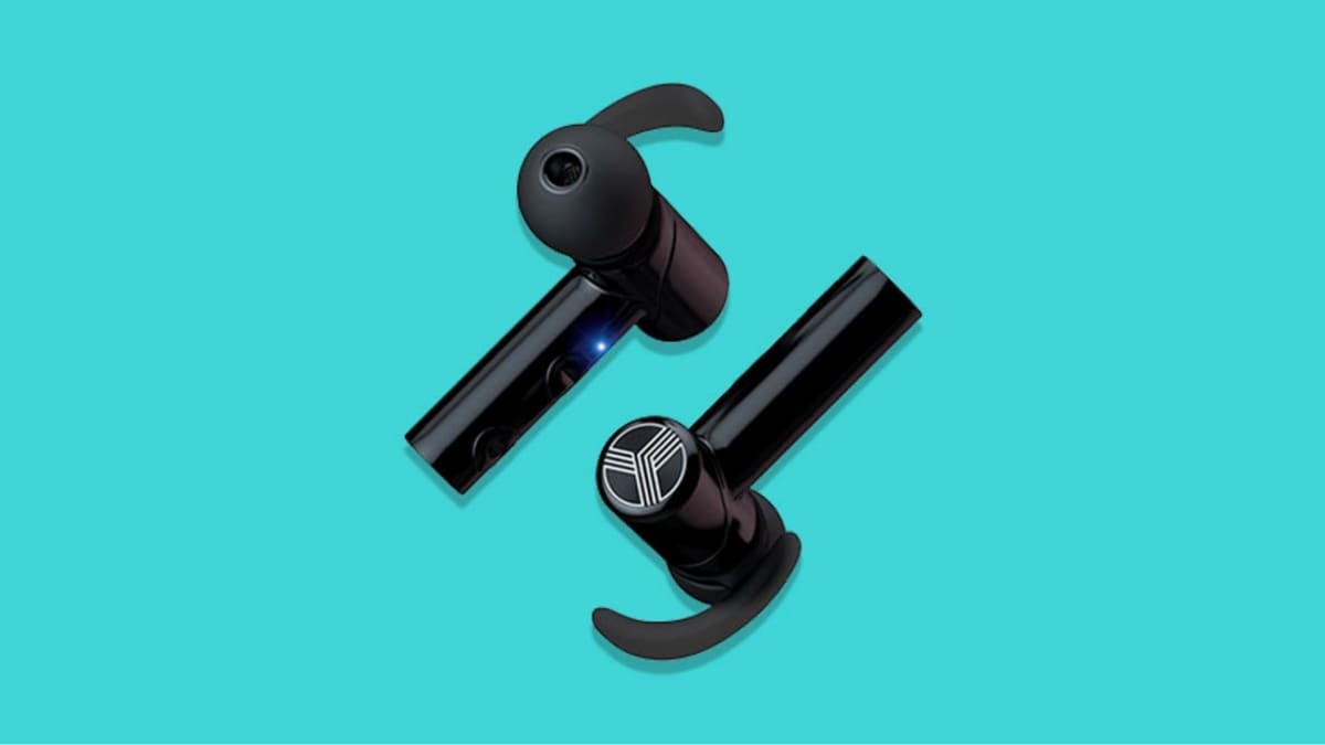 These AirPod Alternatives Are On Sale for 55% Off