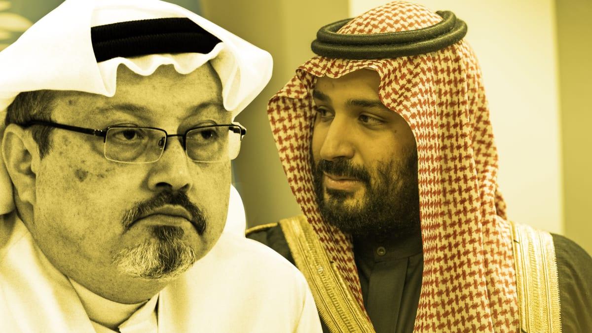 The Real Reasons Saudi Crown Prince Mohammed bin Salman Wanted Khashoggi 'Dead or Alive'