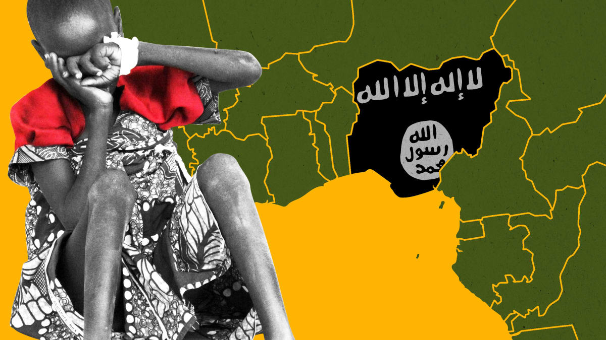 ISIS Is Alive in Africa. Its Specialty: Murdering Women Who Are Trying to Save Lives.