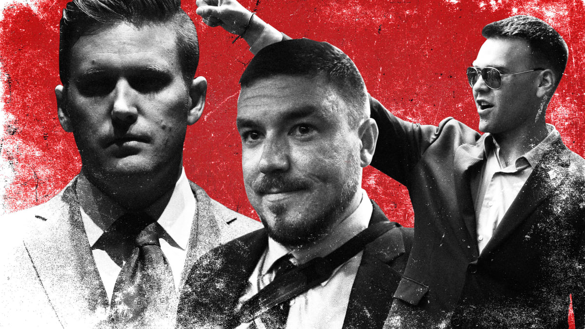 Clark Brothers Accused of Planning Race War Followed Alt-Right Heroes
