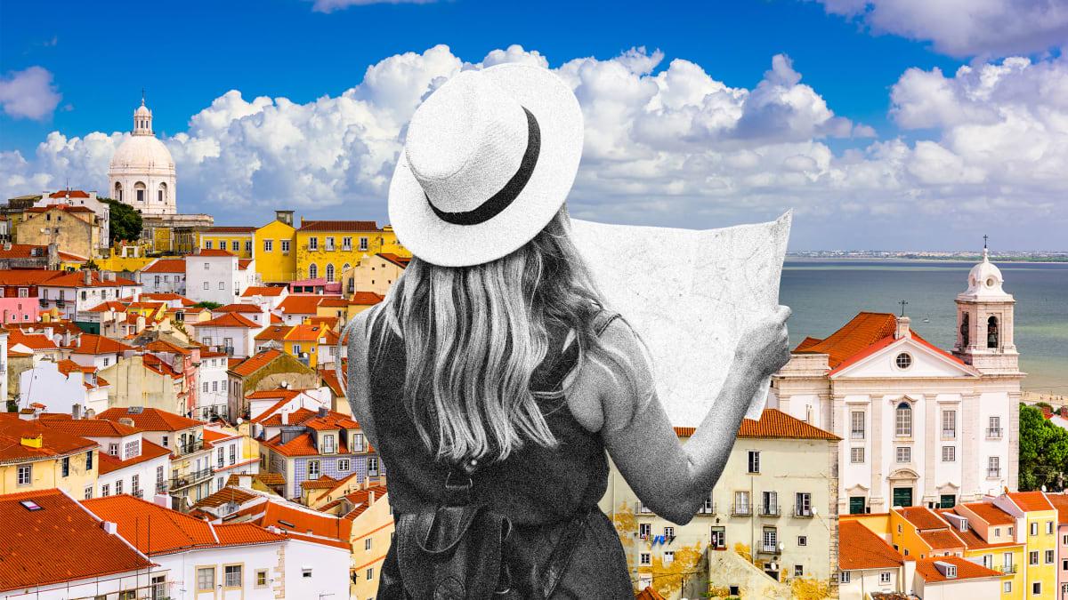 When Your Secret Spot (Lisbon) Becomes Overrun with Tourists