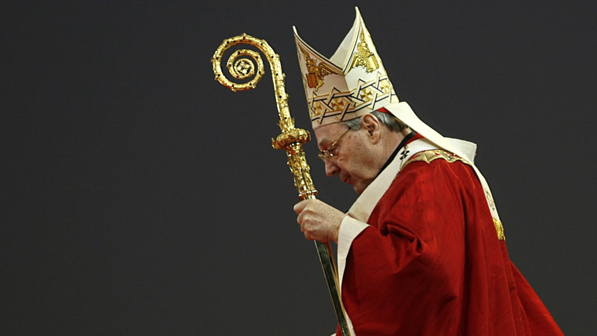 Vatican No. 3 Cardinal George Pell Convicted on Charges He Sexually Abused Choir Boys